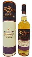 Arran Madeira Cask Finish Whisky, 70 cl from Arran