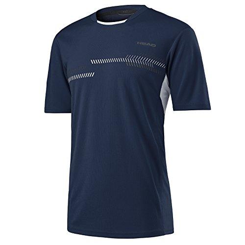 head-club-technical-boys-t-shirt-enfant