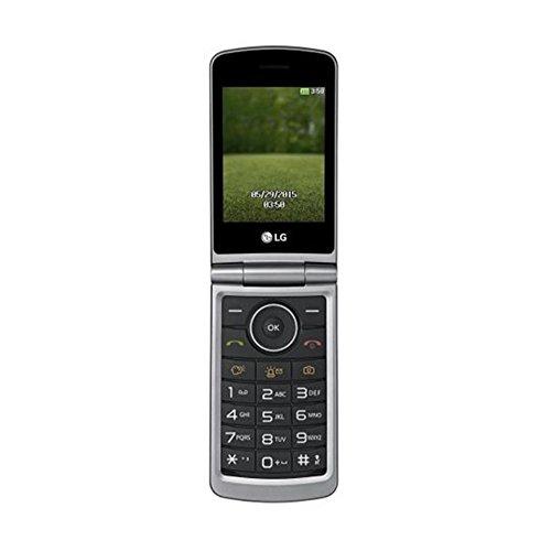 Teléfono móvil LG