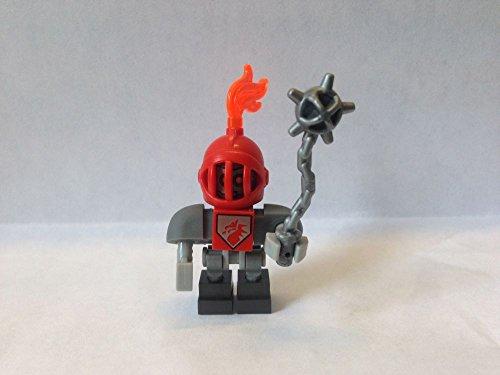 Preisvergleich Produktbild Lego Figur Macy Bot -- Nexo Knights -- (aus Set 70361)