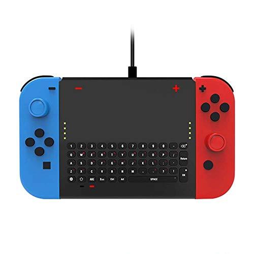 Generic 2,4 G Mini Wireless Gaming Tastatur,