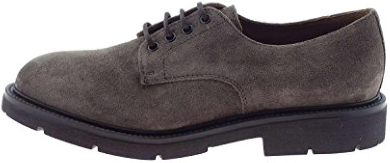 Frau Verona 72B1115 Zapato de Vestir Hombre