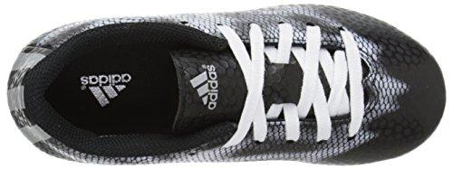 Adidas Kids F5 FxG J Synthetik Klampen CBlack/SlvMt