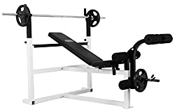 TURBUSTER OLYMPIC BENCH KH-610