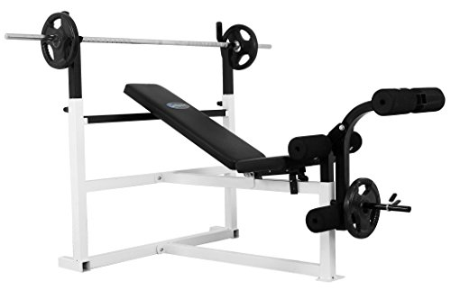 turbuster OLYMPIC BENCH KH-610  available at amazon for Rs.19600