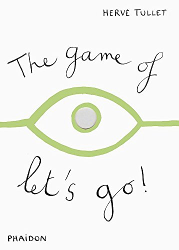 The Game Of Let's Go!