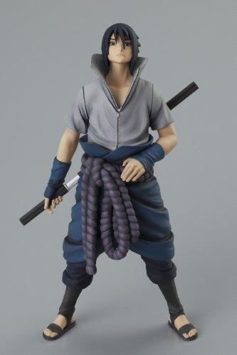 Toynami Naruto Shippuden: Sasuke Figuarts Zero PVC Figure [Toy] (japan import) 3