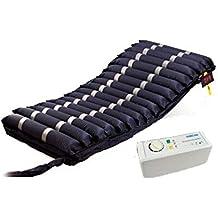 Colchón antiescaras con alternancias de celdas y compresor| Mod.Mobi 3 | Mobiclinic