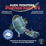 Alien Frontiers: Faction Pack #1