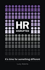 HR: Disrupted