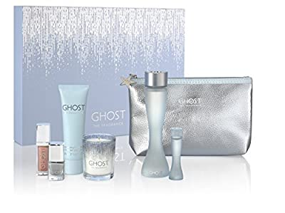 GHOST The Fragrance Gift Set - 7 Piece set from SA Designer Parfums Limited