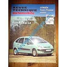 revue technique automobile citroen picasso. Black Bedroom Furniture Sets. Home Design Ideas