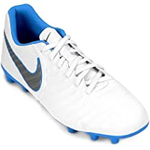 new concept 5be47 76d23 Nike Tiempo Legend 7 Club FG Ah7251 107, Botas de fútbol Unisex Adulto