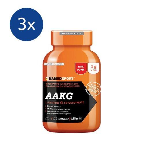 NAMEDSPORT 3x AAKG 120 tabs - 41inwcuC3FL