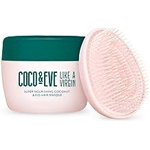 Coco & Eve Like a Virgin Super Nourishing - Máscara de pelo de coco & Fig