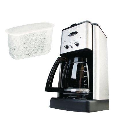 1 Wasserfilter C1200440E Für Kaffeemaschine DCC1200E von Cuisinart