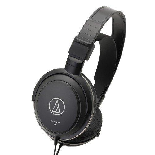 Audio-Technica ATH-AVC200 Casque PC Gaming