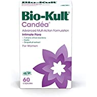 Protexin Bio-Kult Candea - Pack of 60 Capsules