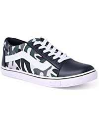 Shoe Mate Casual Partywear Fashional Stylish Sneakers Shoes For Men's And Boys (sm849)
