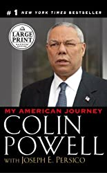 My American Journey: An Autobiography (Random House Large Print) by Colin L. Powell (2003-05-14)
