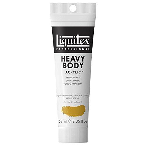 liquitex-professional-heavy-body-acrylic-paint-59-ml-tube-yellow-oxide