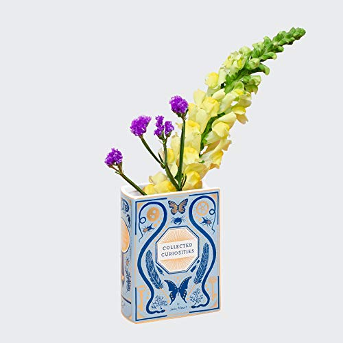 2 Vase (Bibliophile Vase 2: Collected Curiosities)