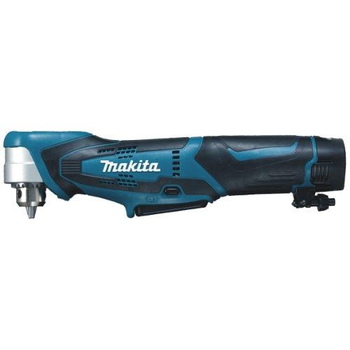 Makita DA330DWE - Taladro Angular A Bateria 10.8V 1,3 Ah Litio-Ion