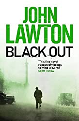 Black Out (Frederick Troy 1) (Inspector Troy) by John Lawton (2012-07-01)