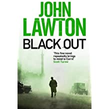 Black Out (Frederick Troy 1) (Inspector Troy) by John Lawton (2012-07-01)