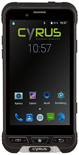 Cyrus CS35 Outdoor Smartphone