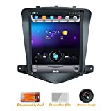 32G ROM 26,4cm Android Navigation System Vertikal Radio Stereo Player in Dash für Chevrolet Cruze Car Multimedia Player 2009–2014Jahre