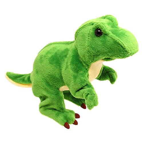 Westminster Dino Pals, Rex il tirannosauro