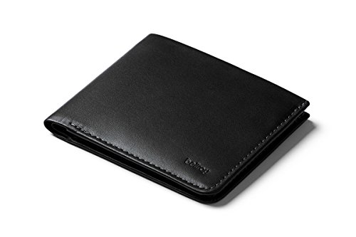 Bellroy Square Wallet