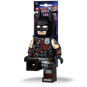LEGO Lights IQLGL-TO27 Movie 2, Negro iluminación de Techo