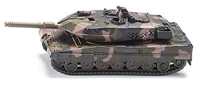 Siku 1867 - Panzer von SIKU