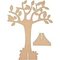 Suchergebnis Auf Amazonde Für Deko Baum Basteln Malen Nähen
