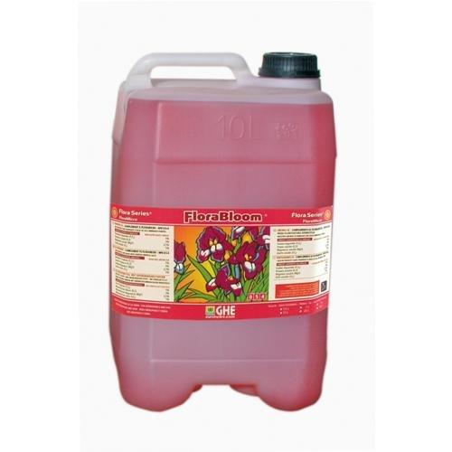 FLORABLOOM 10 litres - GHE