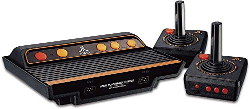 Consola Retro Atari Flashback 8 Wireless HD