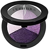 SEPHORA+COLLECTION SEPHORA COLLECTION Microsmooth Eyeshadow Trio 06 Ultraviolet