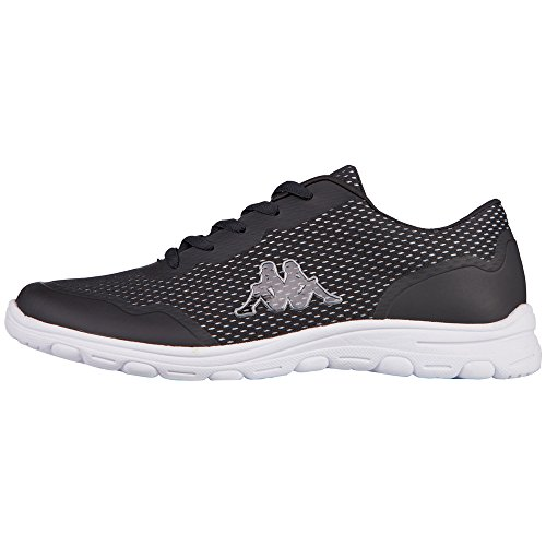 <span class='b_prefix'></span> Kappa Preppy, Women's Low-Top Sneakers