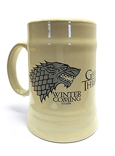 Pyramid International Game of Thrones - Ceramic Pitcher House Stark