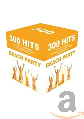 300 Hits - Beach Party
