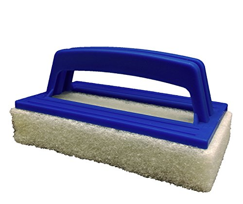 Happy Hot Tubs Waterline Scrubber Spa Hot Tub Scum Line Cleaner Clean