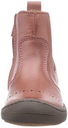Bisgaard Unisex-Kinder Chelsea Boots Pink (94 Nude)