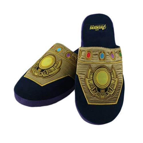 Thanos Infinity Gauntlet Marvel Slippers