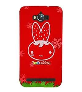 PRINTSOPPII GIRLY CARTOON Back Case Cover for Asus Zenfone Max ZC550KL::Asus Zenfone Max ZC550KL (2016)