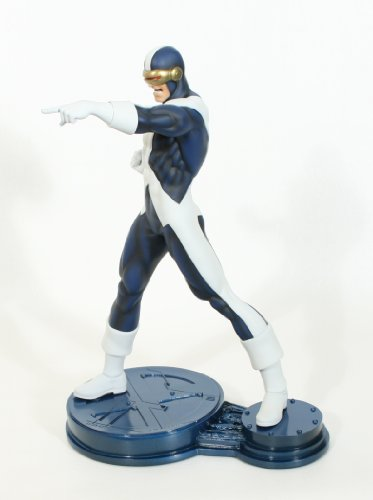 (Marvel Bowen Exklusive X-Men Cyclops X-Factor Kostüm Statue LTD zu 328)