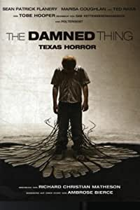 The Damned Thing - Texas Horror