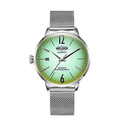 Reloj de pulsera para mujer Welder WRC721