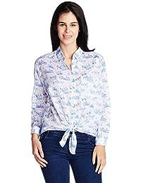 Chemistry Women's Button Down Shirt